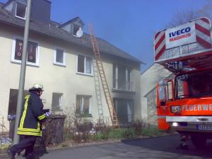 Kellerbrand Fortunastrasse-2