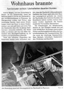Bericht SZ 15.02.2010