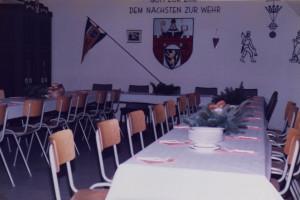Schulungsraum